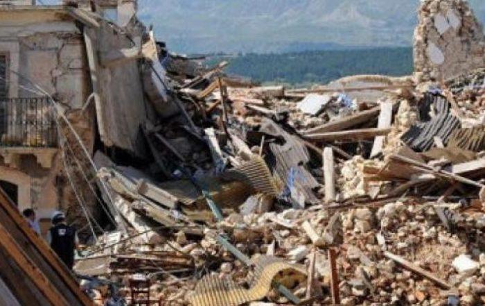 Agevolazioni Terremoto