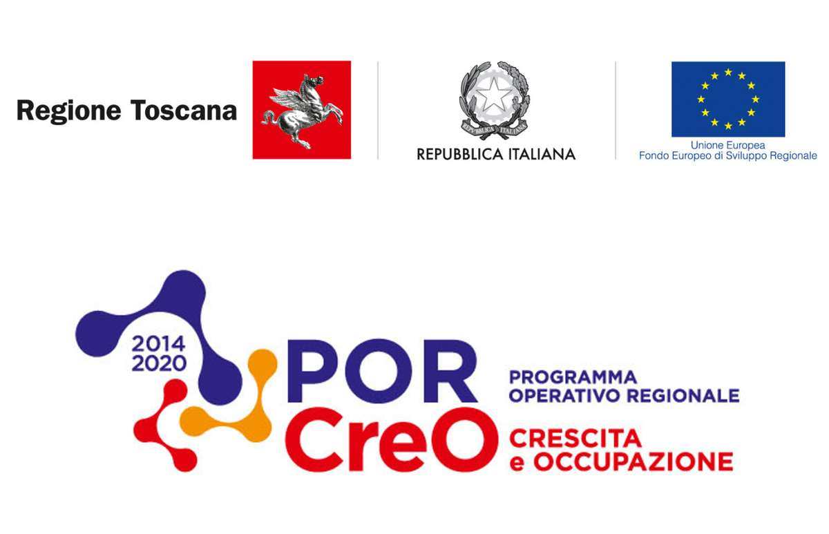 Por Creo 2014-2020: Internazionalizzazione Toscana