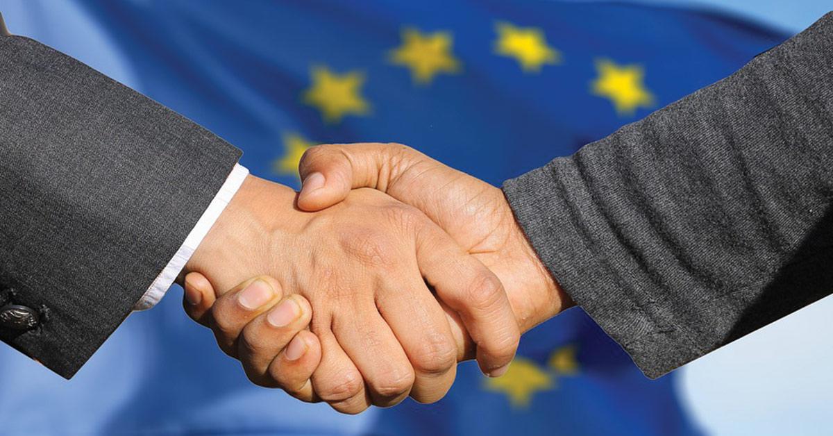 Europrogettazione: 2021-2027