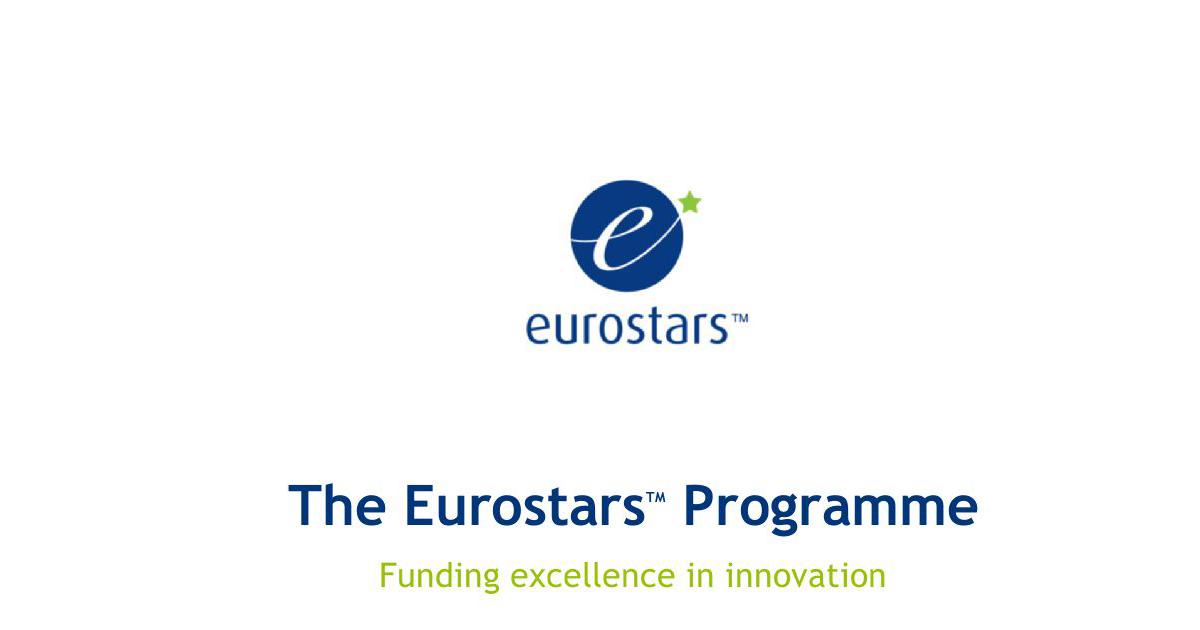Bando Eurostars