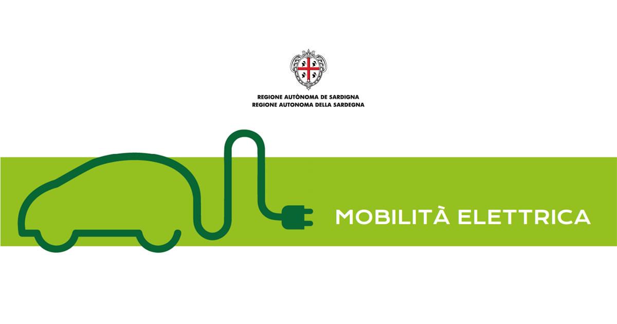 Mobilità Elettrica Sardegna