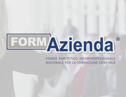 Formazienda: avviso N4/2019