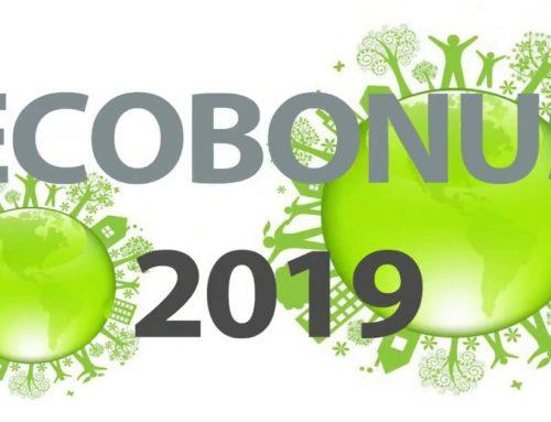 Ecobonus: al 55% per gli immobili da affittare!