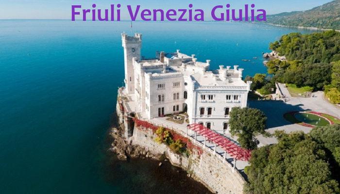 Agevolazioni Friuli Venezia Giulia
