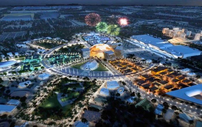 Contributi per partecipare a Expo 2020
