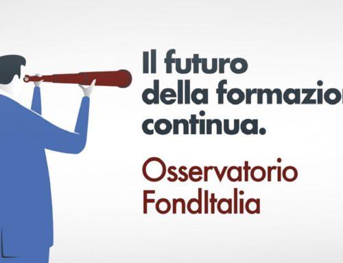 Fonditalia: Avviso Femi- N.1 2000