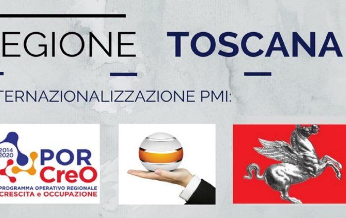 Finanza Agevolata Toscana
