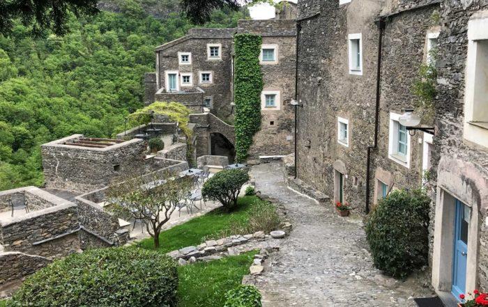 Liguria Bando Entroterra