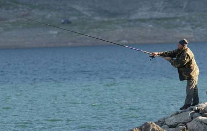 Pesca Lazio