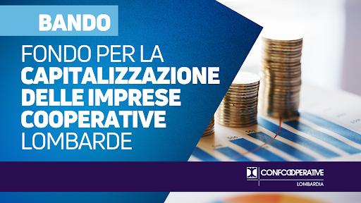 capitalizzazione cooperative lombardia